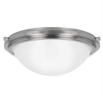 Sea Gull Lighting 75661-962 Winnetka - Two Light Flush Mount