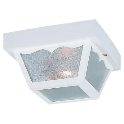 Sea Gull Lighting 7569-15 One Light Outdoor