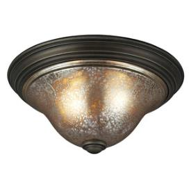 Sea Gull Lighting 7570402-736 Blayne - Two Light Flush Mount