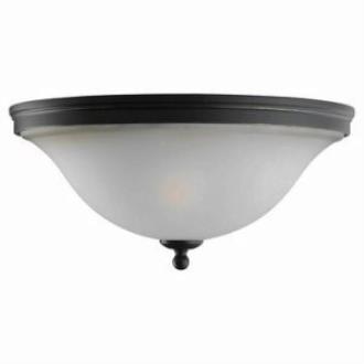 Sea Gull Lighting 75850-782 Two-Light Gladstone Ceiling