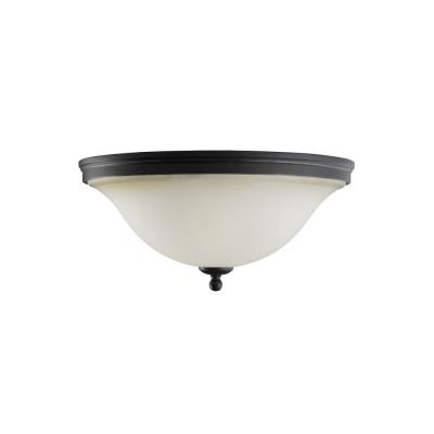 Sea Gull Lighting 75850-782 Two-Light Gladstone Ceiling
