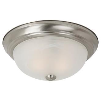 Sea Gull Lighting 75942-962 Windgate - Two Light Flush Mount
