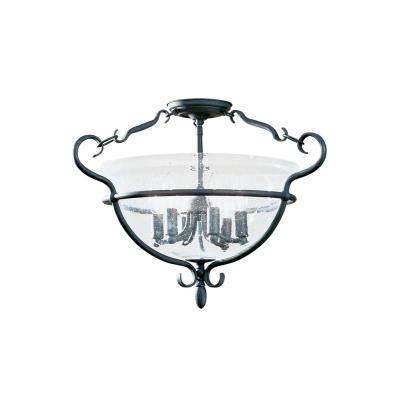 Sea Gull Lighting 7700-07 Six Light Close To Ceiling