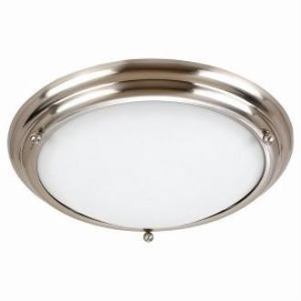 Sea Gull Lighting 77033-98 Three-Light Centra Ceiling