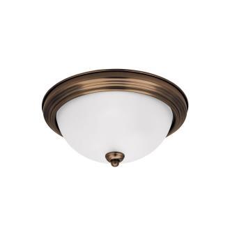 Sea Gull Lighting 77063-782 Single Light Close To Ceiling