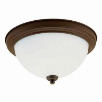 Sea Gull Lighting 77064-829 Two-Light Rialto Close to Ceiling