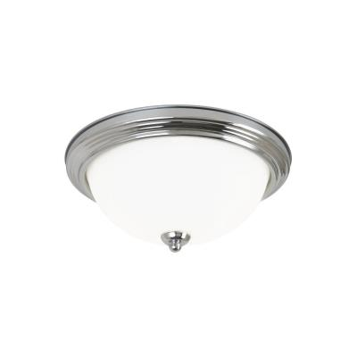 Sea Gull Lighting 77164-05 Oslo - Two Light Flush Mount