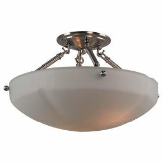 Sea Gull Lighting 77474 Century - Two Light Ceiling Fixture