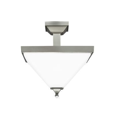 Sea Gull Lighting 7750402BLE-962 Denhelm - Two Light Convertible Pendant