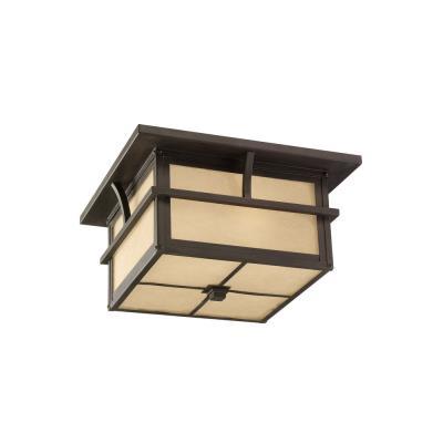 Sea Gull Lighting 78880 Medford Lakes - Two Light Ceiling Fixture