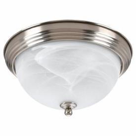 Sea Gull Lighting 79178BLE-962 Three-Light Fluorescent Ceiling