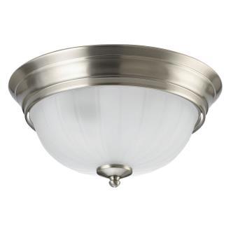 Sea Gull Lighting 79506BLE Floyd - Three Light Ceiling Fixture