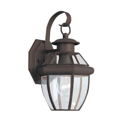 Sea Gull Lighting 8037-71 One Light Outdoor Wall Fixture
