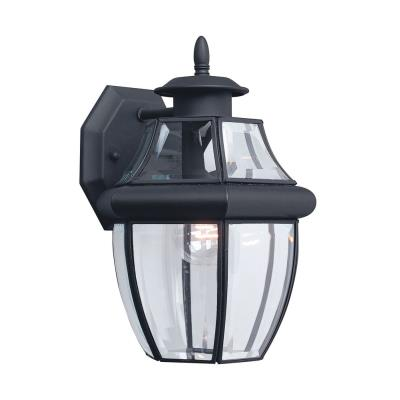 Sea Gull Lighting 8038-12 One Light Outdoor