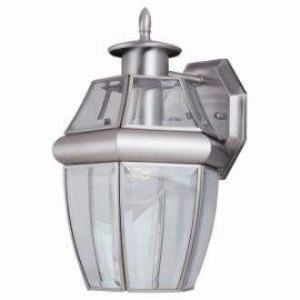 Sea Gull Lighting 8038-965 Lancaster - One Light Wall Lantern