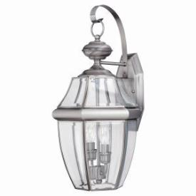 Sea Gull Lighting 8039-965 Lancaster - Two Light Wall Lantern