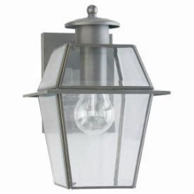 Sea Gull Lighting 8056-71 Single-Light Colony Wall Lantern