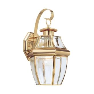 Sea Gull Lighting 8067-02 One Light Outdoor