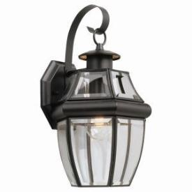 Sea Gull Lighting 8067-12 One Light Outdoor