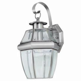 Sea Gull Lighting 8067-965 Lancaster - One Light Wall Lantern