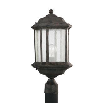 Sea Gull Lighting 82029-746 Single-light Outdoor Post Lantern