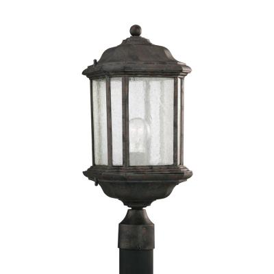 Sea Gull Lighting 82029-746 Single-light Outdoor Post Lantern