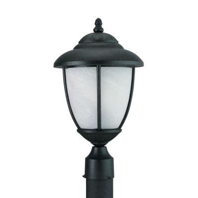 Sea Gull Lighting 82048-185 Yorktowne - One Light Post Lantern