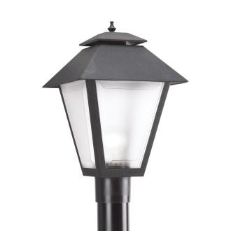 Sea Gull Lighting 82065-12 One Light Outdoor Post Lamp