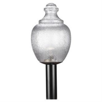 Sea Gull Lighting 82066-12 One Light Outdoor Post Lamp