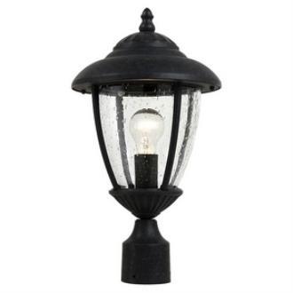 Sea Gull Lighting 82068-746 Lambert Hill - One Light Outdoor Post Lamp