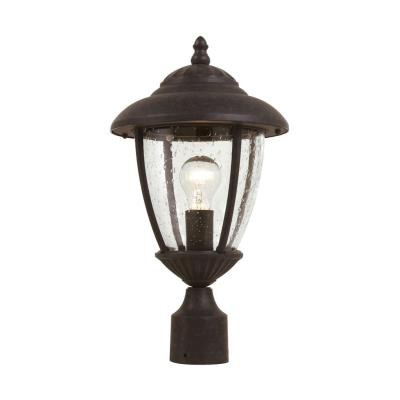 Sea Gull Lighting 82068-746 Lambert Hill - One Light Outdoor Post Lamp