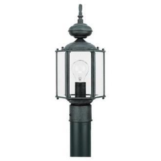 Sea Gull Lighting 8209-12 Classico - One Light Outdoor Post Lantern