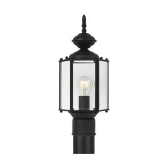 Sea Gull Lighting 8209-12 Classico - One Light Outdoor Post Lantern