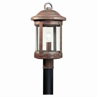 Sea Gull Lighting 8241-44 One Light Outdoor