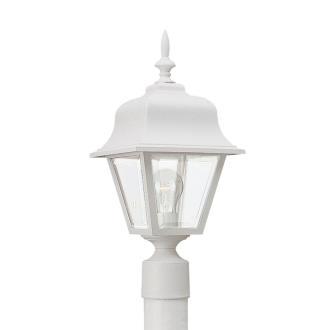 Sea Gull Lighting 8255-15 One Light Outdoor