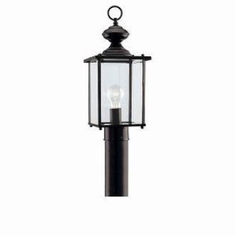 Sea Gull Lighting 8257-12 One Light Outdoor