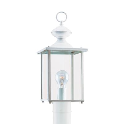 Sea Gull Lighting 8257-15 One Light Outdoor