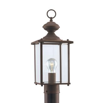 Sea Gull Lighting 8257-71 One Light Outdoor