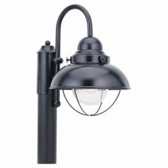 Sea Gull Lighting 8269-12 One Light Outdoor Post Fixture