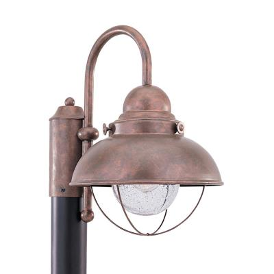 Sea Gull Lighting 8269-44 One Light Outdoor Post Fixture