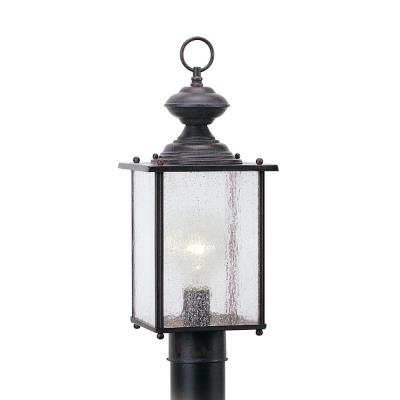 Sea Gull Lighting 8286-08 One-light Outdoor Light