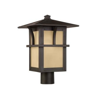 Sea Gull Lighting 82880-51 Medford Lakes - One Light Outdoor Post Lantern
