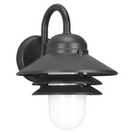 Sea Gull Lighting 83055-12 Nautical - One Light Outdoor Wall Mount