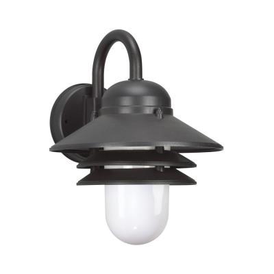 Sea Gull Lighting 83055-12 Nautical - One Light Outdoor Wall Mount