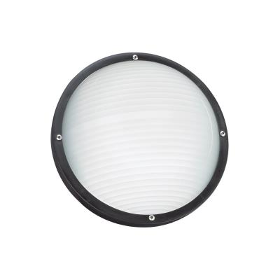 Sea Gull Lighting 83057-12 Bayside - One Light Outdoor Bulk Head