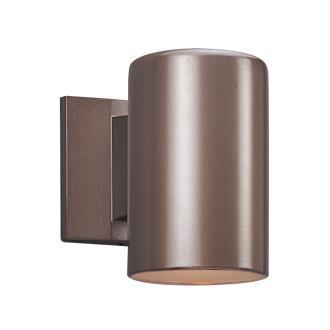 Sea Gull Lighting 8338-10 One Light Outdoor Wall Fixture