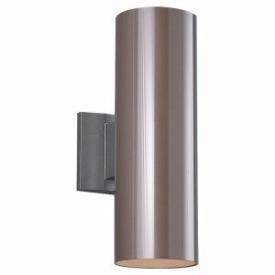 Sea Gull Lighting 8340-10 Two Light Outdoor Wall Fixture