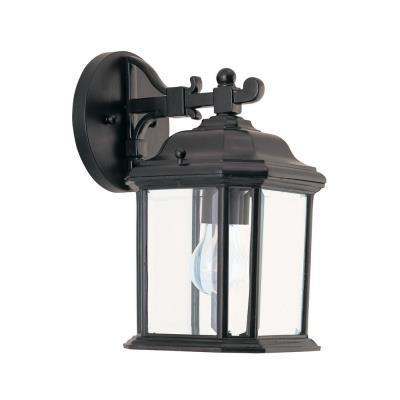 Sea Gull Lighting 84029-12 Single-light Outdoor Wall Lantern