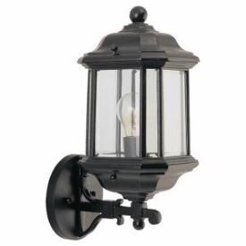 Sea Gull Lighting 84030-12 Single-light Outdoor Wall Lantern
