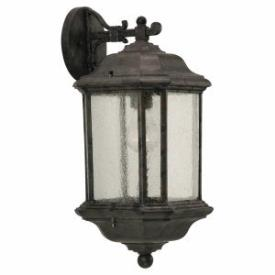 Sea Gull Lighting 84030-746 Single-light Outdoor Wall Lantern